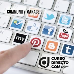 curso online de community manager