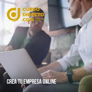 crea tu empresa online
