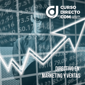 directivo marketing y ventas