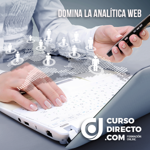 domina la analítica web