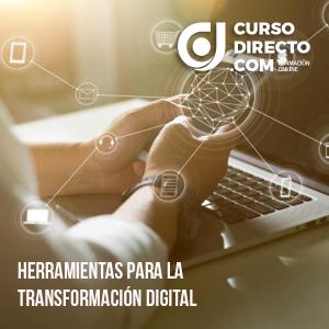 herramienta transformación digital